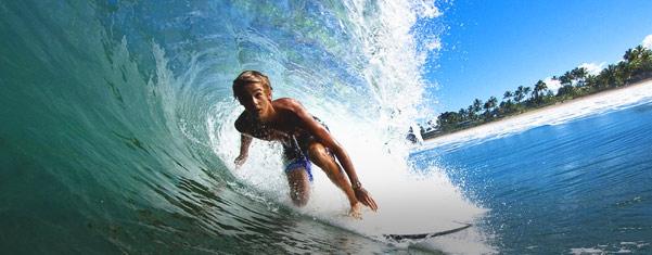HIKKADUWA-SURF