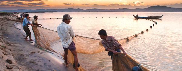 NEGOMBO-FISHING