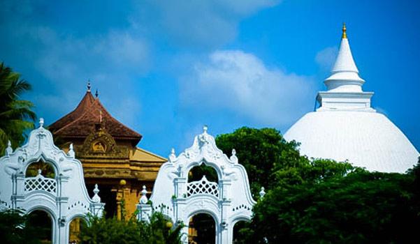 kelaniya-temple