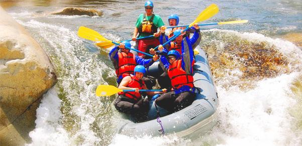 kitulgala-rafting